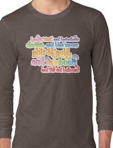 ★ Lucky Charms ❤  Long Sleeve T-Shirt