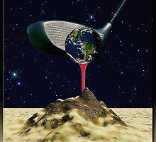Armageddon by Richard  Gerhard