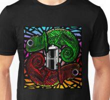 Chameleons Unisex T-Shirt