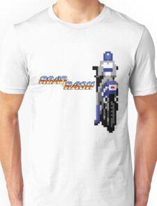 Road Rash #2  Unisex T-Shirt