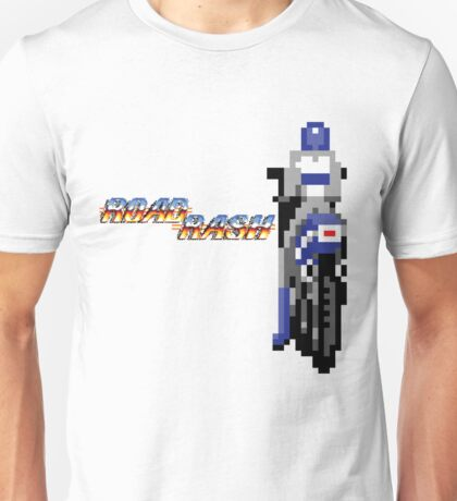 Road Rash #2  Unisex T-Shirt