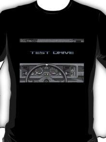 Test Drive - C64  T-Shirt