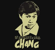 Its time to real CHANG by PlangPlung