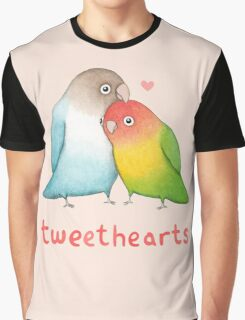 Tweethearts Graphic T-Shirt