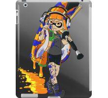 Ink of Your Enemies iPad Case/Skin