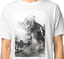 Steam power Classic T-Shirt
