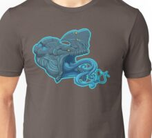 Otachi bust Unisex T-Shirt