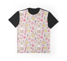 make up kit Graphic T-Shirt