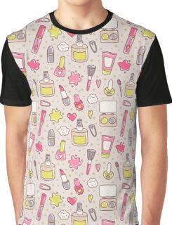 make up kit Graphic T-Shirt