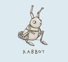 Rabbot by Sophie Corrigan