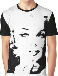 MM 132 sw Graphic T-Shirt