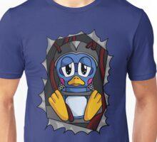 Captured Flicky Unisex T-Shirt