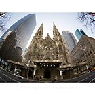 St. Patrick's Cathedral by Photography by Benamoz Ltd.
