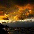 Natures Lightshow by JKKimball