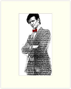 The Doctor - Text by SkinnyJoe