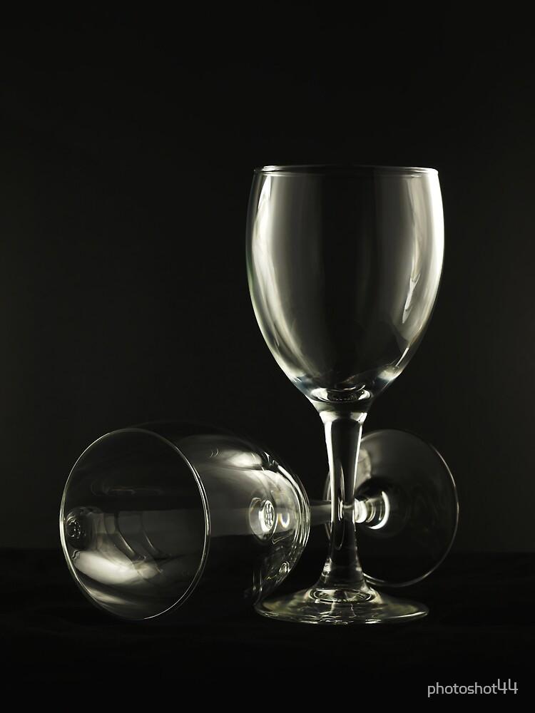 Wine Glasses by photoshot44