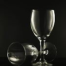 Wine Glasses by photoshot44