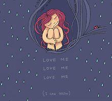 Love me by MiraMira