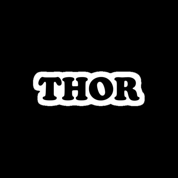 THOR by sixtybones