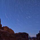 Starry Night by FranJ