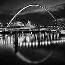 Tyne Out by FranJ
