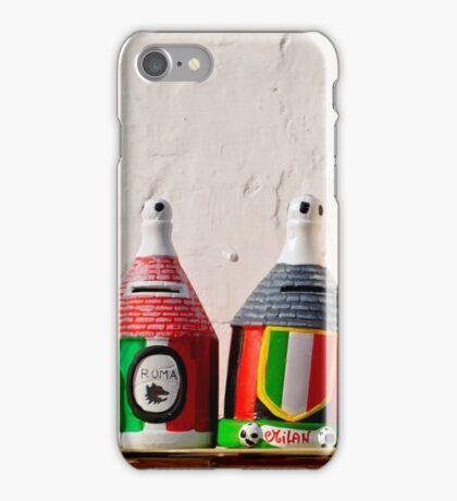Italian Made iPhone Case/Skin