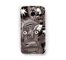 Nickelodeon Character Samsung Galaxy Case/Skin