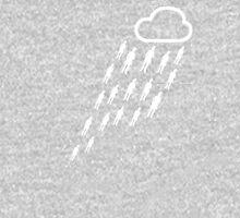 It's raining gentlemen... Hallelujah! Unisex T-Shirt