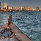 Crossing to Deira by joeborg1