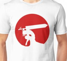 Berserk Red Moon Unisex T-Shirt