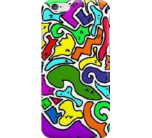 Inside the Gamer's mind iPhone Case/Skin