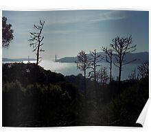 Angel Island Poster