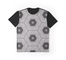 Streets of Stockholm Graphic T-Shirt