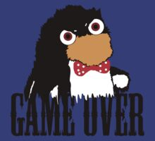 Mr.Flibbles Game Over by inu14