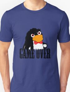 Mr.Flibbles Game Over T-Shirt