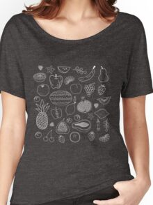 Fruity Drawings Women's Relaxed Fit T-Shirt