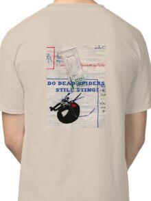 Dead Redback T-Shirt Classic T-Shirt