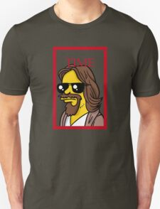 Dude of the year parody. T-Shirt