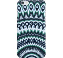 Funky Peacock Mandala Pattern iPhone case iPhone Case/Skin