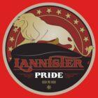 Lannister Pride by liquidsouldes