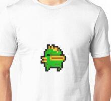 Nuclear Throne Fish Unisex T-Shirt