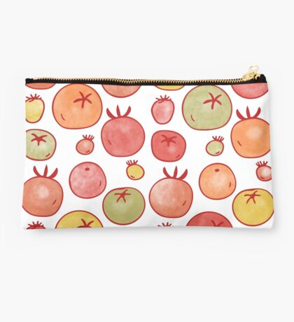 Tomatoes Studio Pouch