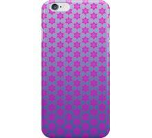 Pink star pattern iPhone case iPhone Case/Skin