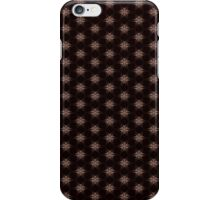 Dark Star pattern iPhone case iPhone Case/Skin