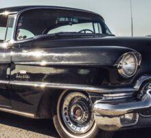 Cadillac Sedan DeVille Sticker