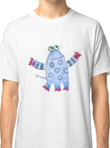 Monster Fred Classic T-Shirt