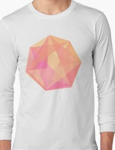 Gem Long Sleeve T-Shirt