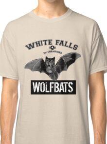 Wolfbat Shirt Classic T-Shirt