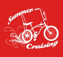Summer Cruiser Kids Clothes