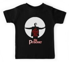 The Prisoner - I AM NOT A NUMBER! Kids Tee